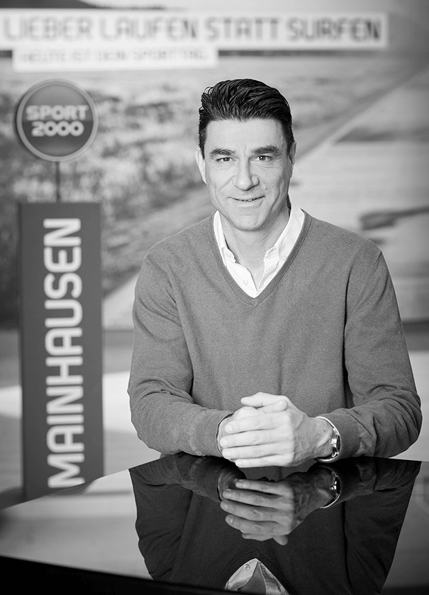 Dieter Schott SPORT 2000