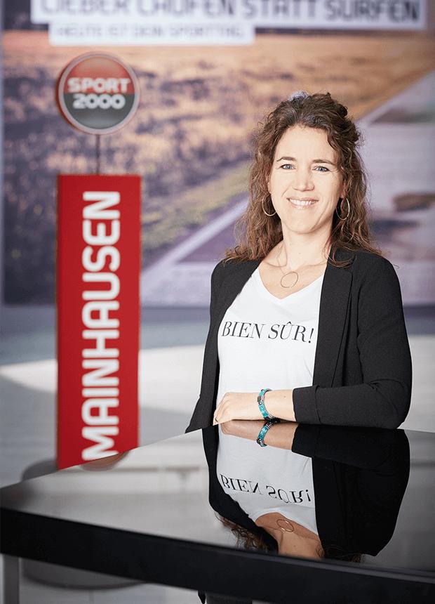 Miriam Rocca SPORT 2000