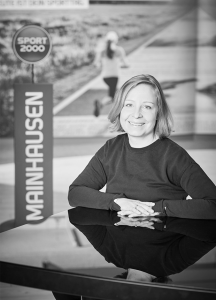 Verena Isabel Schledorn SPORT 2000