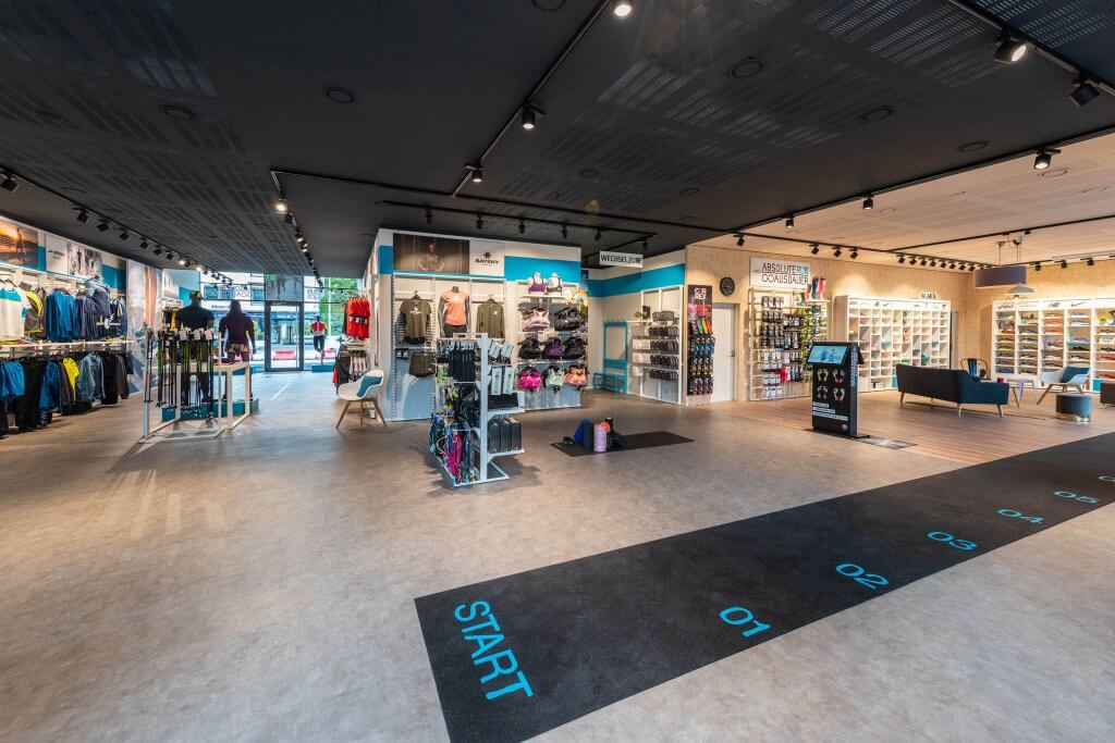 ABSOLUTE Run Store Siegen