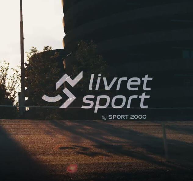 Livret Sport Logo