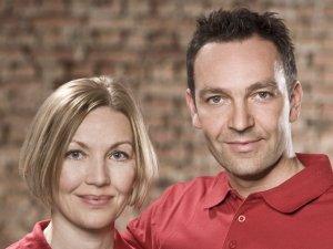 Marion Dockal Kurz und Harald Sauer