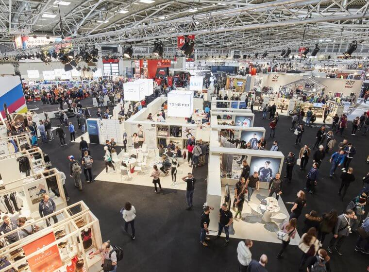 ISPO Sports Business Trade Fairs