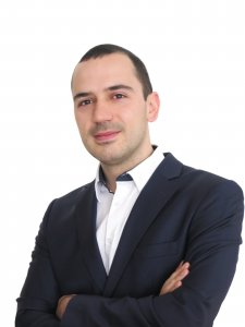 Nikolay Tzonov