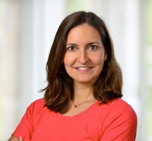 Anne Schneider, SPORT 2000 International